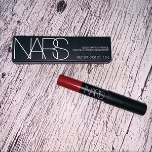 NEW NARS 'Dolce Vita' Velvet Matte Lip Pencil
